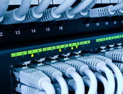Data/Networking Installations